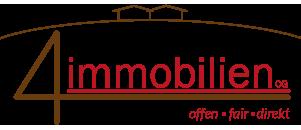 4immobilienOG Logo