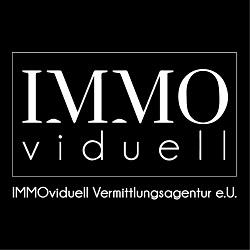 IMMOviduell Vermittlungsagentur e,U. Logo